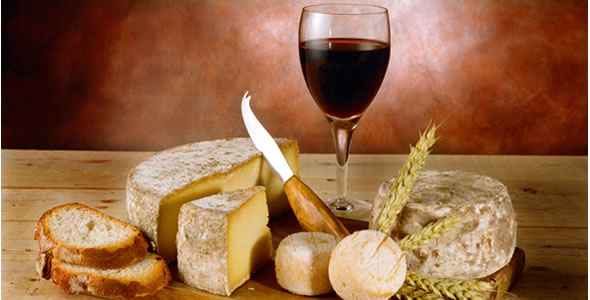 French cheese and wine – la combinaison parfaite! – The ...