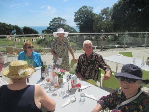 Sandgate Soc lunch Aug2015 014