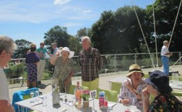 Sandgate Soc lunch Aug2015 RVZ 005